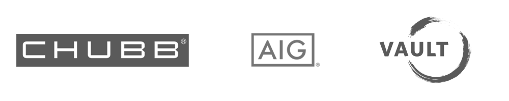 Chubb - AIG logos