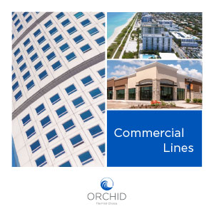 Orchid Insurance Commercial Brochure