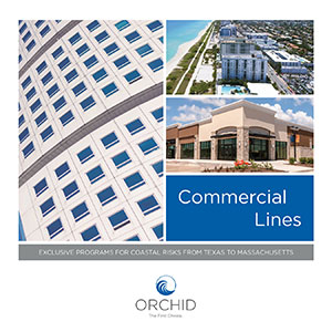 Commercial Lines Brochure
