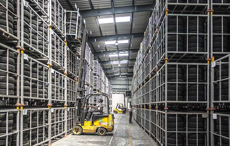 warehouses insurance