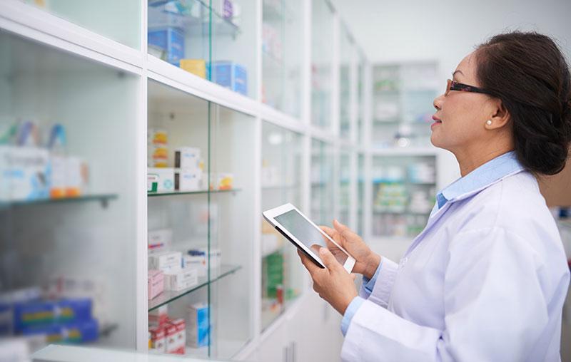 Pharmacies Insurance