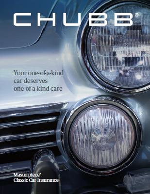 classic car cover