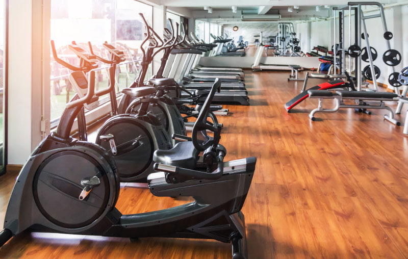 Insurance for Fitness Centers, Gyms