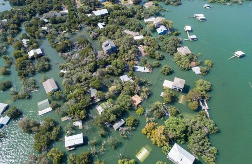 Why homeowners need to understand the benefits of flood insurance