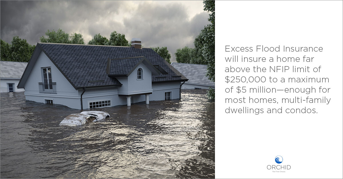 Excess Flood Insurance