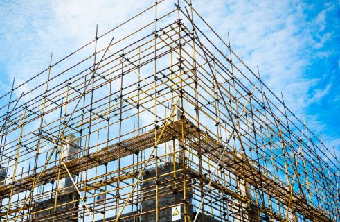 Understanding Commercial Builder's Risk