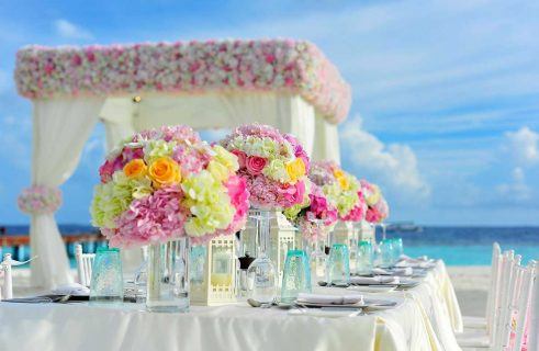 Keep Your Event Special with Special Event Insurance
