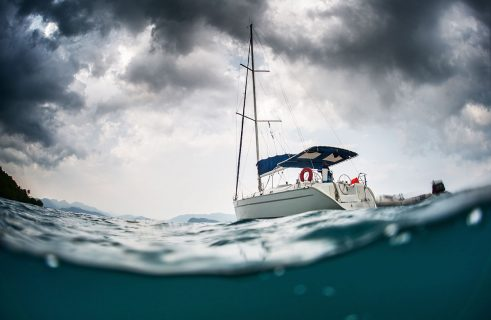 How to Protect Your Boat During a Storm