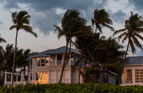 From Texas to Massachusetts, Hurricane Season Spares Few Coastal Counties